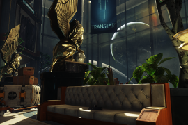 45 Things We Saw & Did in Prey's First 15 Minutes