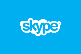 How to delete or change Skype account?