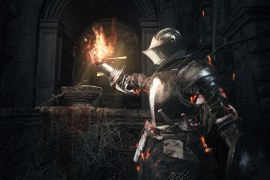 How to fix the disk write error in Dark Souls 3?