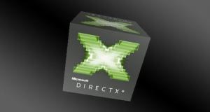 DirectX logo