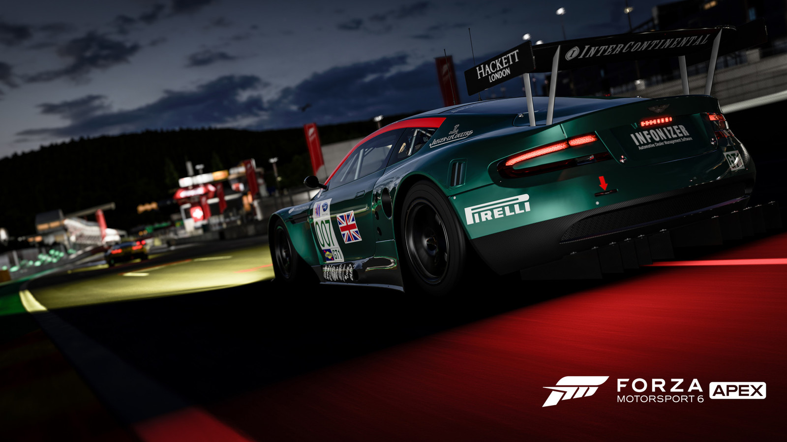 How to fix the Main Loading Screen Stuck in Forza Motorsport