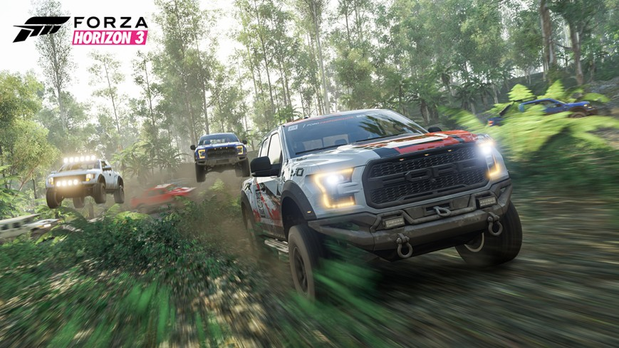 How to fix crashes, low FPS and stuttering in Forza Horizon 3?