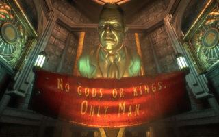 crashes while playing Bioshock Remastered
