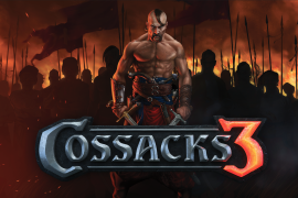 How to fix low FPS, bugs, errors and crashes in Cossacks 3?