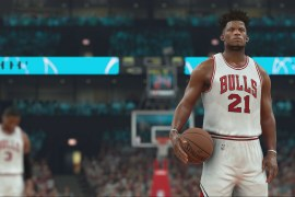 How to fix error 96064c5a, crashes and bugs in NBA 2K17?