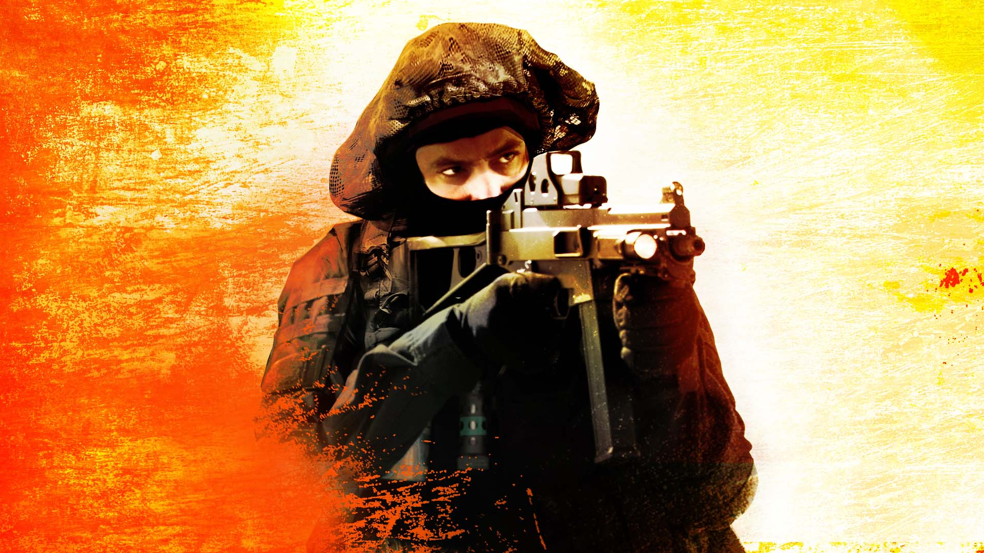 30FPS in Counter Strike Global Offensive