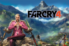 "How to fix error ""File system Failure: Aborting execution"" in Far Cry 4?"