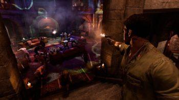 fix the blurry graphics in Mafia 3