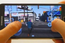 How to play in GTA V on iPhone or Android?