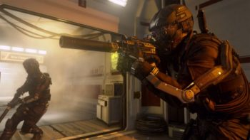0xc000007b in Call Of Duty Infinite Warfare