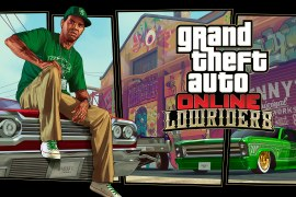 Download Patch 1.0.505.2 Lowriders DLC for GTA 5 on PC