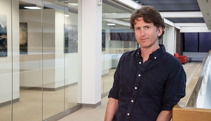 ToddHoward 730x420