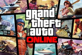 Download Patch 1.0.757.4 for GTA 5 on PC