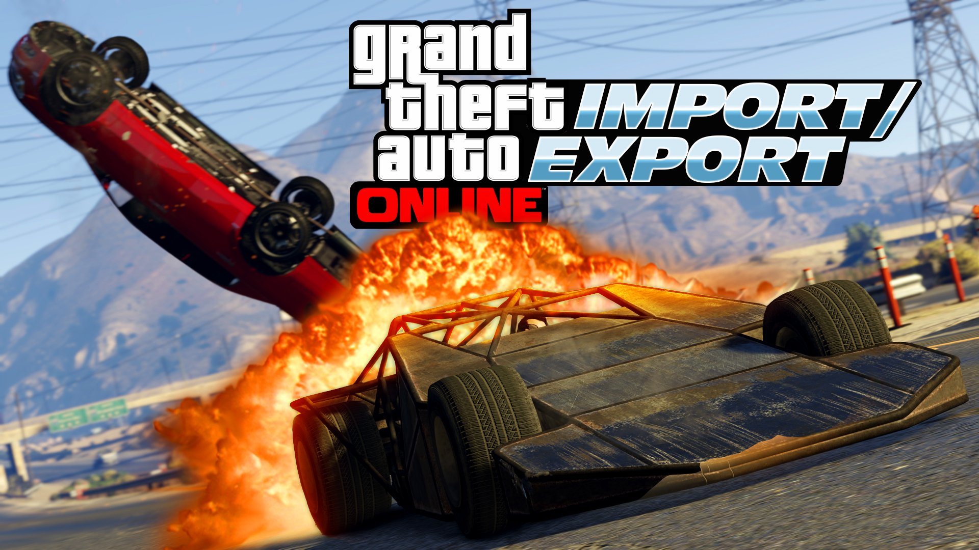Download patch 1 0 1180 2 «Smuggler's Run» for GTA 5 Online