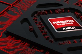 All about AMD XGP Docking Stations