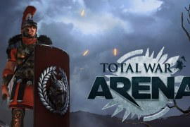 I can't connect to the Total War: Arena game server
