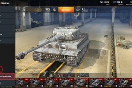 World of Tanks Blitz: I have lost all my progress – What should I do?