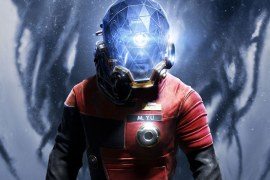 Mick Gordon Takes on the Prey Score