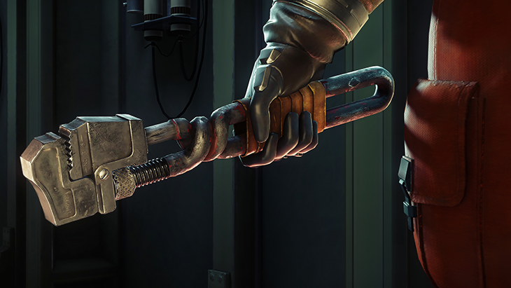 Prey TheWrench 730x411