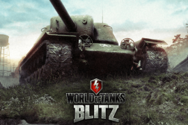 How can I change my nickname in World of Tanks Blitz?