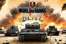 World of Tanks Blitz Keeps Crashing, What Can I Do?