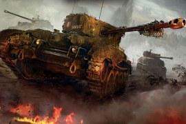 World of Tanks: Team Kill – Allied damage