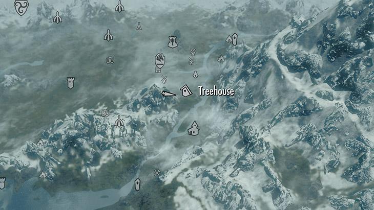 FeaturedMods Treehouse 730x411