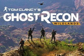 Bugs, errors, crashes and other problems Ghost Recon: Wildlands