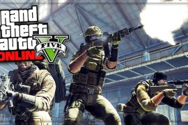 New items updates «Army Military» DLC for GTA Online