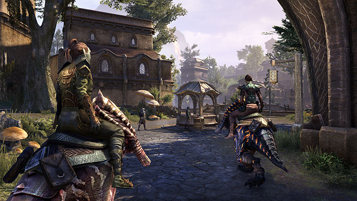 ESO – Imperial City's One Year Anniversary Event