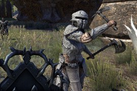 The Solo Player's Guide to The Elder Scrolls Online: Morrowind