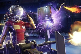 Prey Available Now