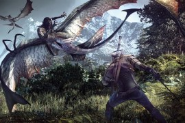 Release date The Witcher 4