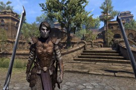A Skyrim Fan's Guide to The Elder Scrolls Online: Morrowind