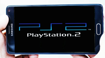 How to run PS2 game on Android?