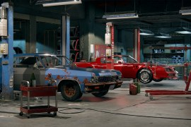 Car Mechanic Simulator 2018: how to fix errors, black screen, low FPS and other problems