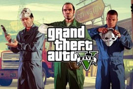 Download patch 1.0.350.1 for GTA 5 on PC