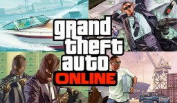 Download patch 1.0.1493.1 for GTA 5 Online