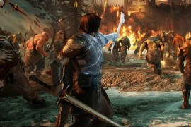 Middle-earth Shadow of War Guide: how to reduce size of the game on PC