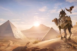 Assassin's Creed Origins: how to fix errors, crashes, bugs, freezes, low FPS and more