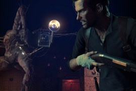 The Evil Within 2 Guide: craft system and weapon upgrades