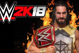 WWE 2K18 Guide: how to fix errors, bags, low FPS and other problems
