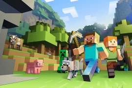 How to fix Minecraft EXCEPTION_ACCESS_VIOLATION (0xc0000005) error?