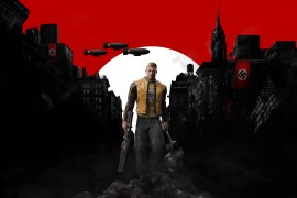 Wolfenstein 2: The New Colossus: fixes for errors, bugs, crashes, black screen and other problems