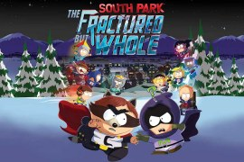 South Park The Fractured But Whole Guide: how to fix errors, crashes, black screen, audio desync, low FPS and other problems
