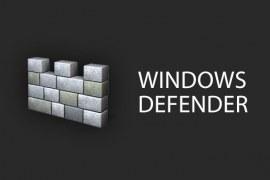 How to fix Windows Defender error code 0x8e5e021f?