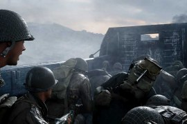 What to do when Call of Duty: WWII does not work on Steam after being downloaded