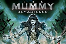 How to make the gamepad work in the game The Mummy Demastered