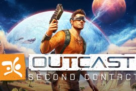 What to do if you find a bug in Outcast – Second Contact