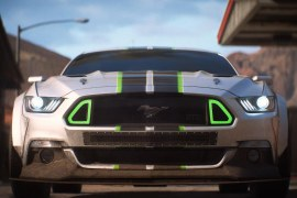 What to do if you can not buy a garage in Need for Speed Payback